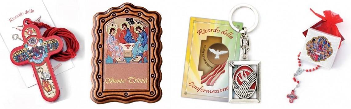 Ricordi e Ricordini Santa Cresima | Artesacrashop