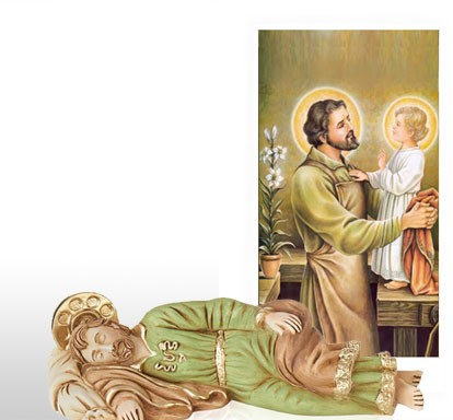 San Giuseppe Articoli Religiosi