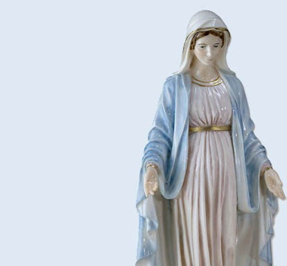 Statue e Arredi Sacri