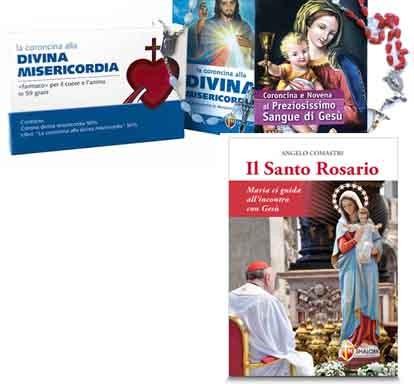libri religiosi di preghiera