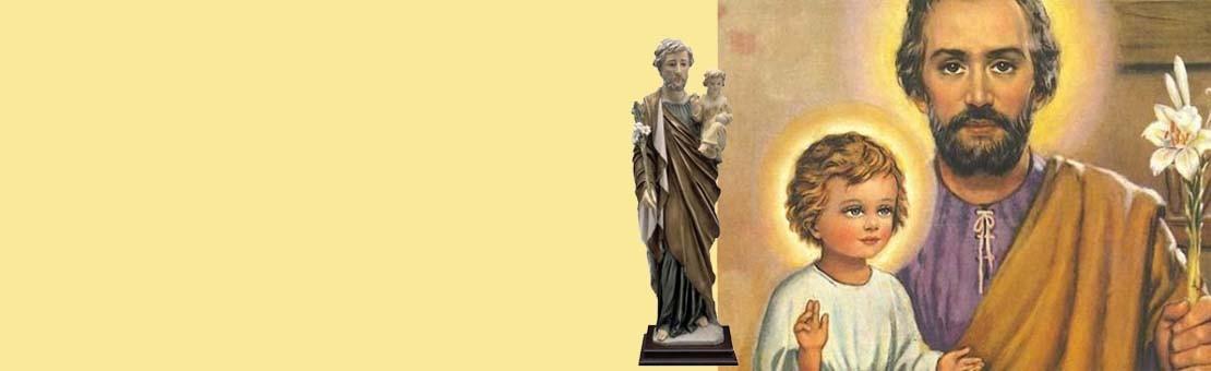 Articoli Devozionali su San Giuseppe